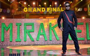 Mirakkel Akkel Challenger Season 9 Grand Finale