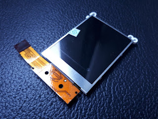 LCD Hape Sony Ericsson W810 W810i New Original