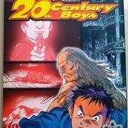 Komik 20 Century Boys by Urasawa Naoki