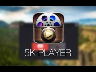 اقوى, برنامج, لتشغيل, ملفات, الفيديو, عالية, الجودة, وتشغيل, فيديو, اليوتيوب, والاستماع, الى, الراديو, 5KPlayer