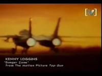 Top Gun főcímzene