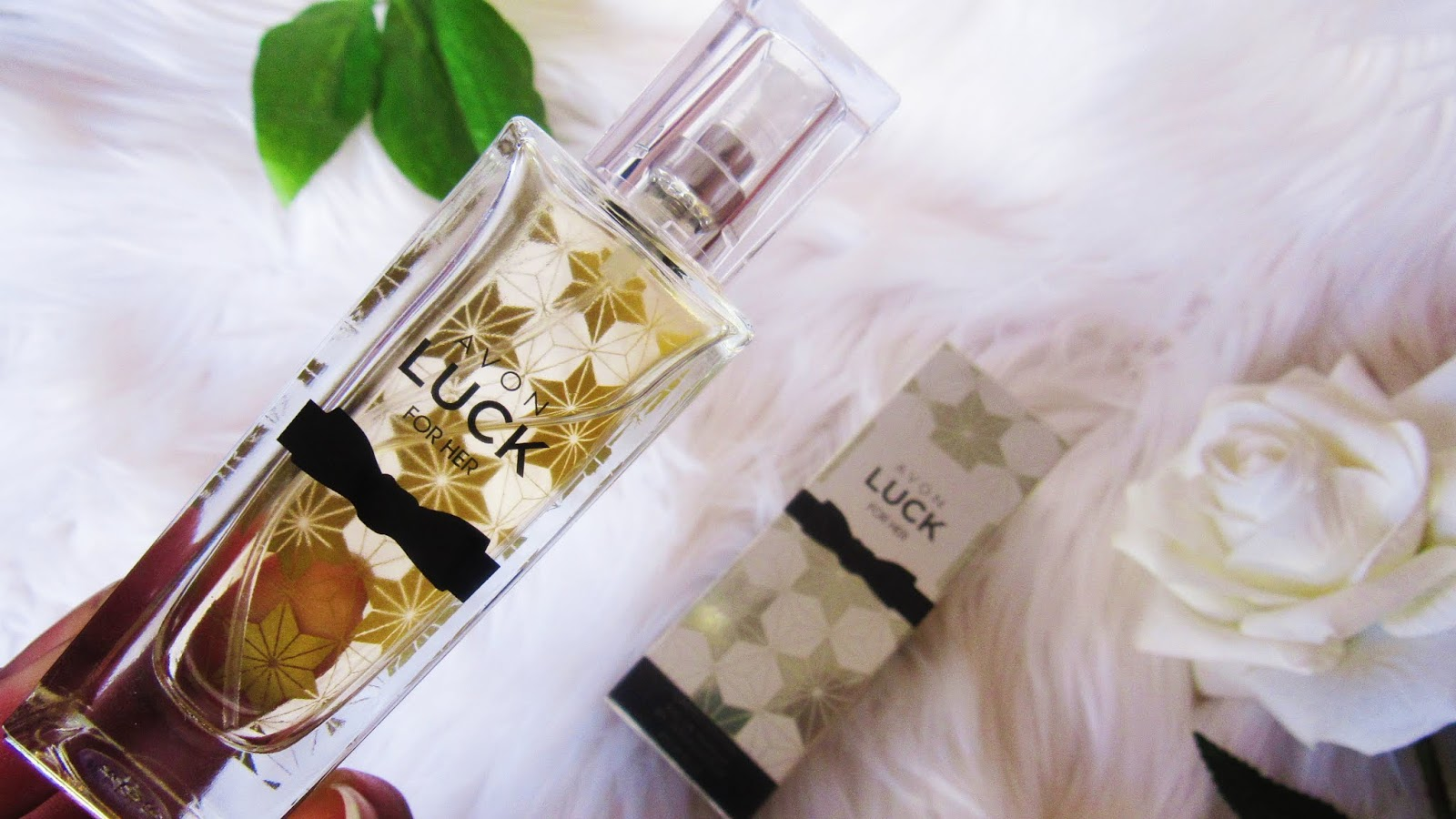 Review Avon Luck For Her In Out Around Soweto Blog