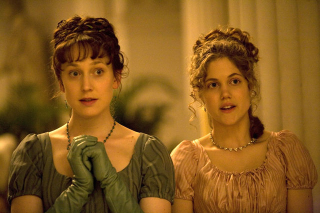 An analysis of a metaphor in sense and sensibility by jane austen
