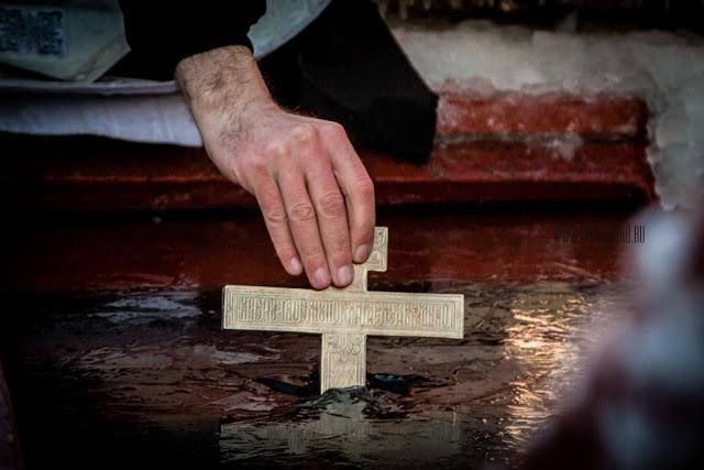 В Уфе на крещение появится ещё одна купель