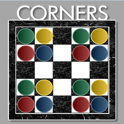 Corners (Logical Thinking Game)