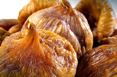 buahan yang sanggup dimakan yang berasal dari Asia Barat INFO TENTANG BUAH TIN / ZAITUN