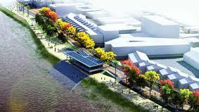 Construcción del Malecón de Quibdó iniciará el 15 de septiembre