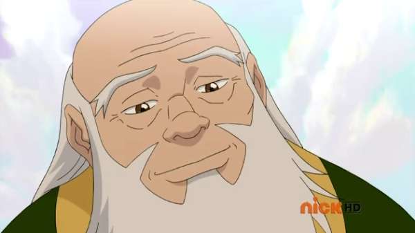 Subtitle Indonesia Avatar Aang Book 3