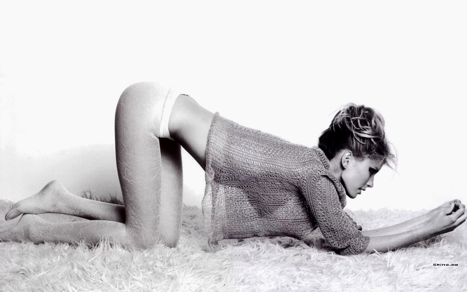 Nude Pictures Of Marisa Miller 7