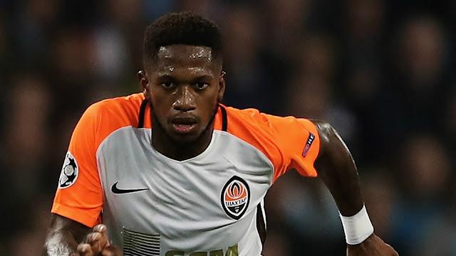 City mengejar transfer $ 55,7 M untuk Fred