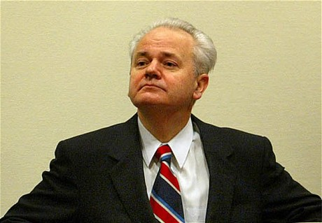 Slobodan Miloseviç ile ilgili görsel sonucu
