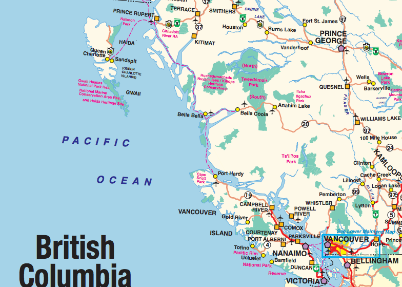 North coast review citywest awaits federal funding decision on a subsea connection along the caost from prince rupert to the lower mainland could be the in the future for internet users should citywest publicscrutiny Gallery