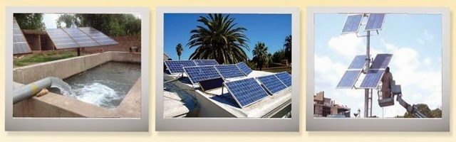 KPK Solar Projects News