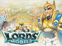 Lords Mobile MOD APK v1.81 Full Version Unlimited Everything