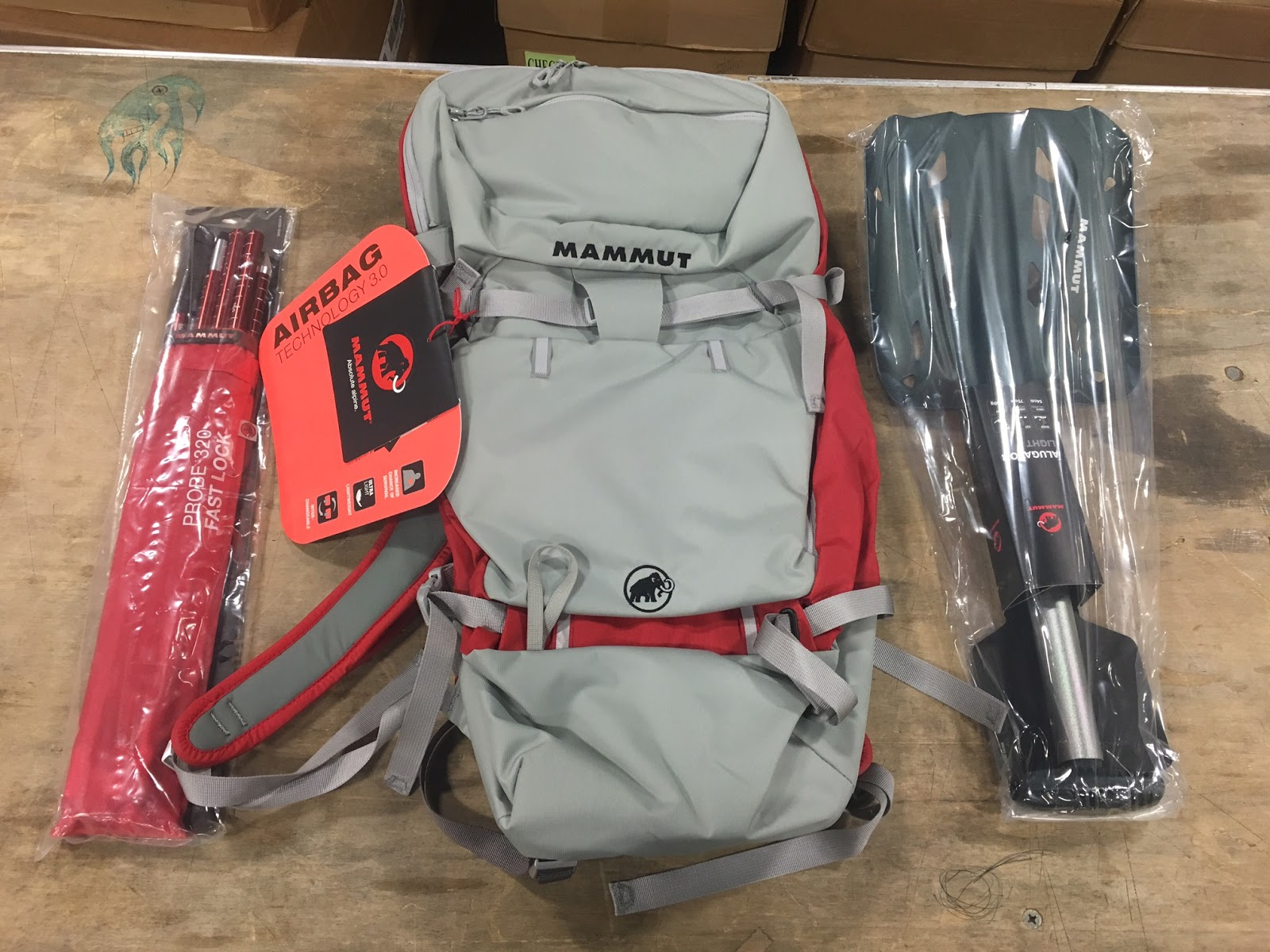05242ebaf5 Mammut Avalanche Safety  Mammut s Light Removable Airbag 3.0--the ...