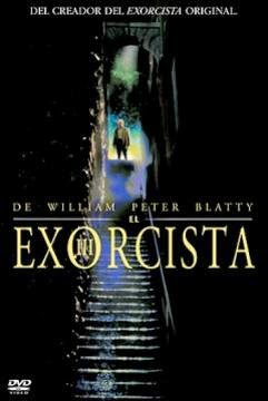 El Exorcista 3 en Español Latino