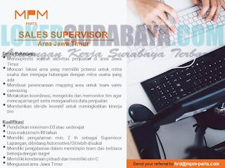 Lowongan Kerja di PT. Mitra Pinasthika Mustika Tbk (MPM Group) Surabaya 2019
