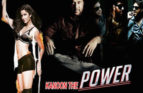 Kanoon The Power 2015 Hindi Dubbed Movie Download