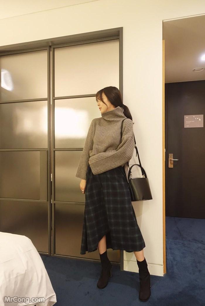 Image MrCong.com-Kang-Hye-Yeon-BST-thang-11-2016-016 in post Người đẹp Kang Hye Yeon trong bộ ảnh thời trang tháng 11/2016 (131 ảnh)