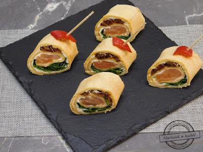 Tortilla z łososiem wędzonym szpinakiem i suszonymi pomidorami Tortilla, eingewickelt, Schnecken, Tortilla, Snack, Party, Lachs, Schinken, Knoblauch Sauce, Pizza Sauce, Pesto, Schnörkel, Huhn, Party, Tortilla Roll, Tortilla, Thunfisch, Spinat, Käse , Almette, Sandwich, mit Schinken, Party-Rezepte, Rezepte für Karneval, hausgemachte, Roll-out, gefüllt, kalte Vorspeise, mit oder ohne Gurke, Mechaniker in der Küche, tortilla, zawijana, ślimaczki, z tortilli, przekąska, przyjęcie, łosoś, szynka, sos czosnkowy, sos do pizzy, pesto, zawijasy, z kurczakiem, na imprezę, roladki z tortilli, przekąski z tortilli, z tuńczykiem, ze szpinakiem, z serkiem, almette, kanapkowy, z szynką, przepisy na przyjęcie, przepisy na karnawał, domówka, rollsy, z nadzieniem, przystawka na zimno, z ogórem czy bez, mechanik w kuchni,