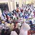 Ribuan Jamaah BKMT Kunjungi Masjid Islamic Center