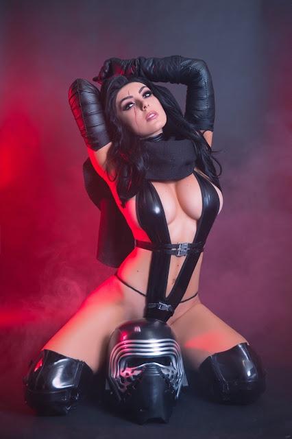 hot cosplay