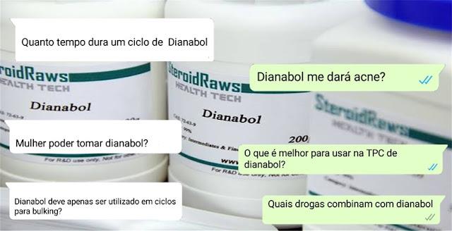 Anabolics #49 Respondendo Dúvidas Sobre Dianabol