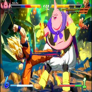 download dragon ball fighterZ pc game full version free