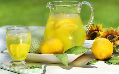 5 Minuman Ampuh untuk Larutkan Batu Empedu