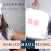 My Miniso Shopping Haul | Japanese Store in India