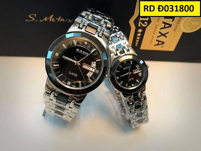 Đồng hồ đeo tay Rado Đ031800