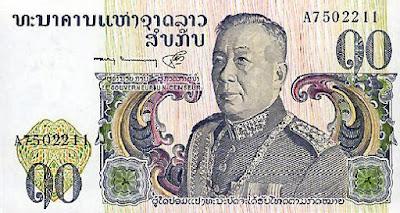 Mata Uang Lak