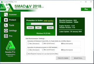 برنامج, انتى, فيروس, Smadav ,Antivirus, احدث, اصدار
