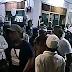 Pencuri Kotak Amal Masjid Al Anwar Tertangkap Basah
