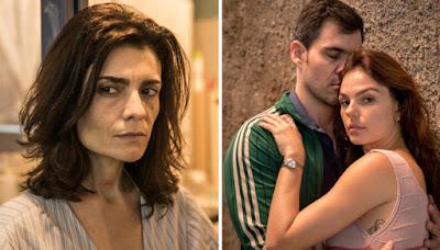 Amor de Mãe: Betina descobre farsa de Leila e agride a esposa de Magno