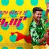 Theri Movie Audio Poster