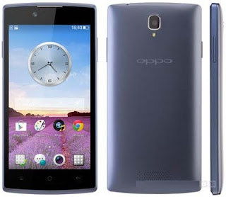 Oppo Neo 3 picture