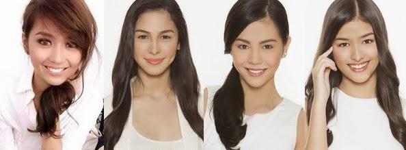 ASAP IG: Kathryn Bernardo, Julia Barretto, Janella ...