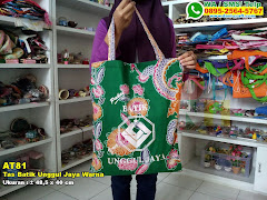 Tas Batik Unggul Jaya Warna