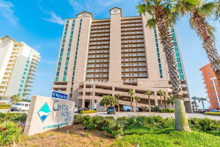 Gulf Shores Real Estate Sales, Crystal Shores West