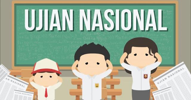 Pemilu Serentak Bulan April 2019 Sebabkan Ujian Nasional Dipercepat