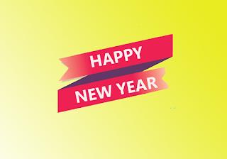 Happy New Year 2017 Whatsapp DP, Image,Status