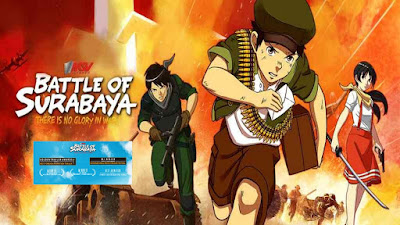 Download Film Battle of Surabaya (2015) Full Movies