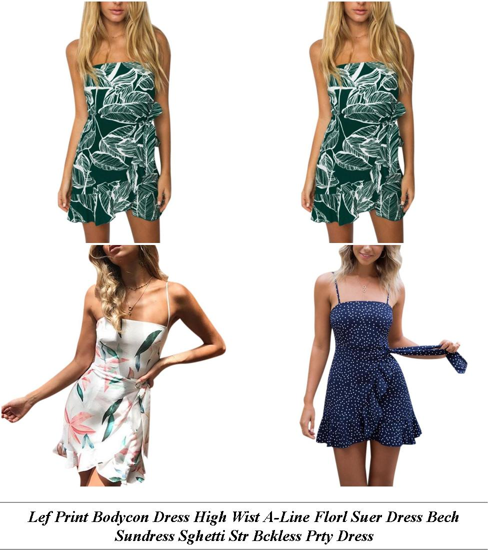 Maxi Dresses - Sale And Clearance - Mini Dress - Cheap Ladies Clothes