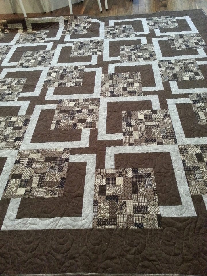 Fresh Off The Frame: Quilt Show!
