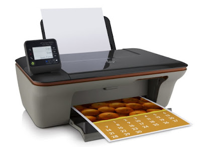 HP Deskjet 3050A Driver Download and Setup
