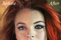 Before/After Photo Effect with jQuery