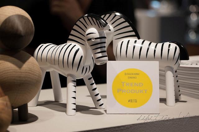 Rosendahl Design Group mit den Marken Rosendahl, Holme Gaard, Kay Bojesen klares