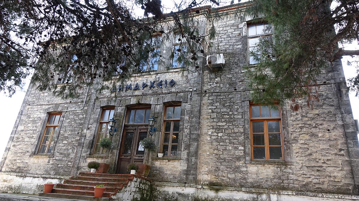 Πρόσληψη 4 ατόμων στο Δήμο Κασσάνδρας