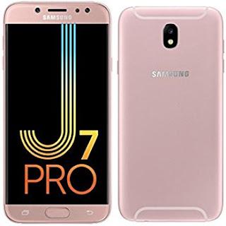 Spesifikasi dan Harga Samsung Galaxy J7 Pro.